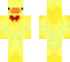 Rubber Duck Minecraft Skins