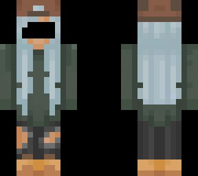Namemc Skin | Minecraft Skins