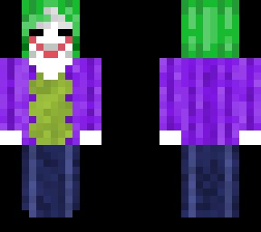 Me Minecraft Pe Minecraft Skins - Skins para minecraft pe joker