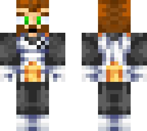 Dragon Ball Z Minecraft Skins - Skin para minecraft pe de dragon ball z