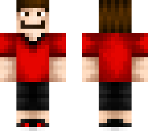 Pokediger1 Minecraft Skins