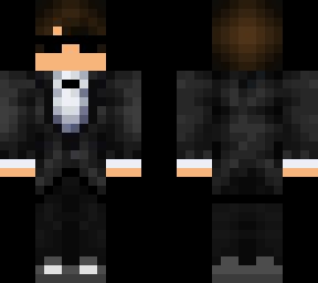 Cool D Boy Minecraft Skins - Skins para minecraft pe 3d