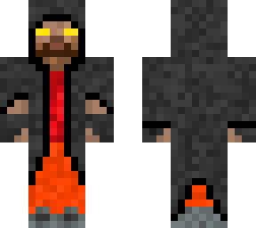 Herobrine Minecraft Skins - Skins fur minecraft herobrine
