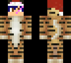 Free Minecraft Skins - Minecraft skins fur pc download