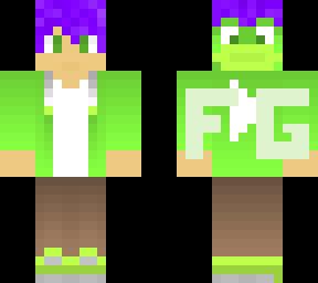 Youtube Minecraft Skins - Skin para youtuber minecraft indo
