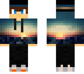 first boy skin for mcpe java edition  windows 10 edition
