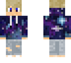 blonde galaxy guy (updated) v.4