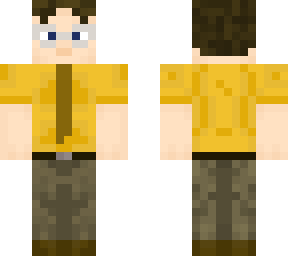 The Office | Minecraft Skins