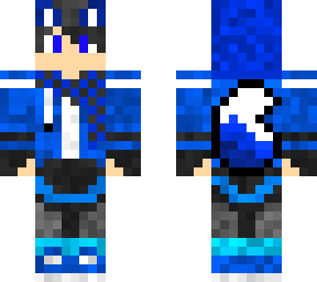 Boy Blue Ice Minecraft Skins You can either craft this item with a crafting table or you can find and gather this item in the game. boy blue ice minecraft skins
