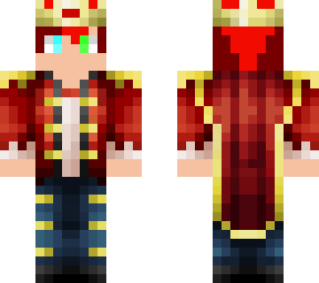 Prince Is The Best | Minecraft Skins