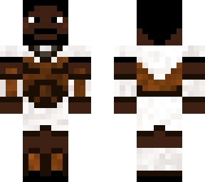 The Black Panther Minecraft Skins