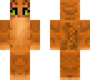 orange cat base requested