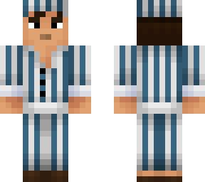 Hypixel (Lobby NPC)   Minecraft Skin