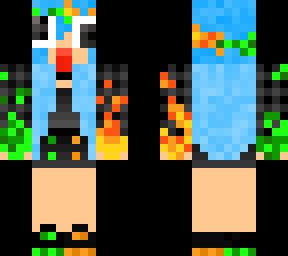 preston girl minecraft skins