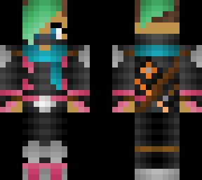 Modded Minecraft | Minecraft Skins