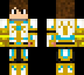 jesse minecraft skins