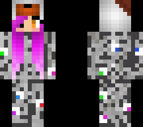 Molten Freddy | Minecraft Skins