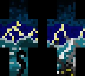 Hy Pixel Minecraft Skins