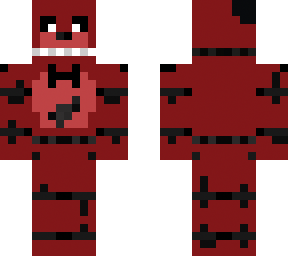 withered redbear