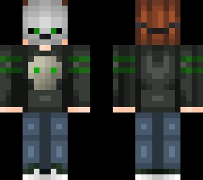 Hypixel Murder Mystery | Minecraft Skins