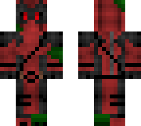 infected deadpool