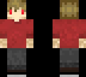 evil evil | Minecraft Skins