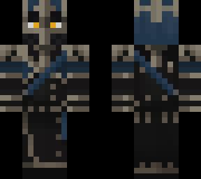 FFXIV Fray Myste | Minecraft Skin