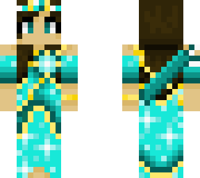 diamond elf princess