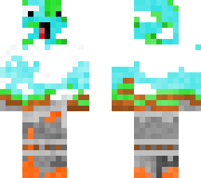 Minecraft Earth Skin Minecraft Skin