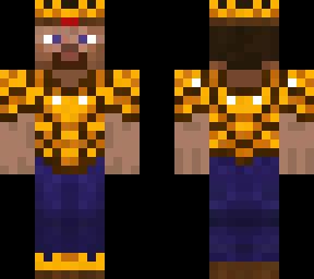 Armor Me | Minecraft Skins