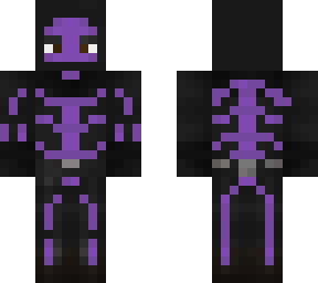 og purple skulltrooper