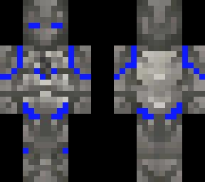 Savitar Minecraft Skins
