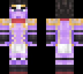 jjba minecraft skin