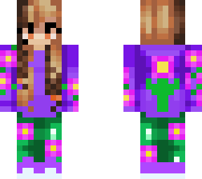attack of the flowerssss--finished collab