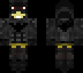 Bat Minecraft Skins