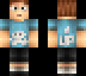 Corl | Minecraft Skins