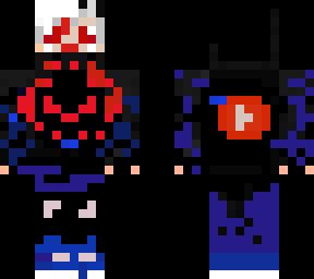 Morto Minecraft Skins