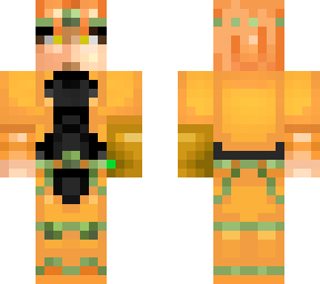 Dio Minecraft Skins
