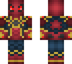 iron-spider instant kill