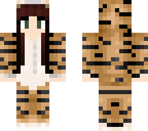 picklejuice321's old mc skin
