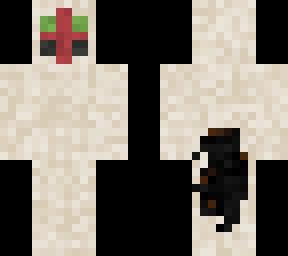 Scp 173 | Minecraft Skins