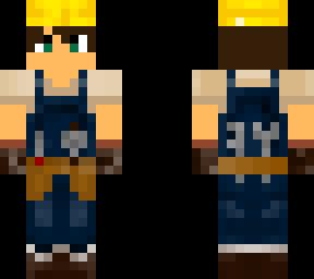 Constructor | Minecraft Skins