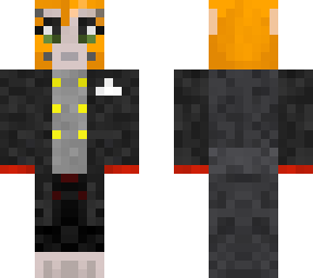 Stampy | Minecraft Skins