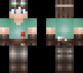 Builder | Minecraft Skins