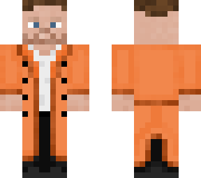 Nether Wart | Minecraft Skins