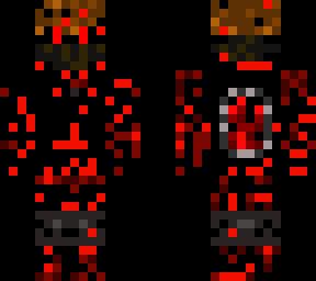 Skin De Roblox Minecraft Skins