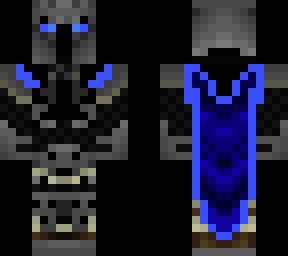 Skin Editor | Minecraft Skins