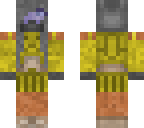xisumavoid female
