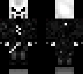 Ghost Rider | Minecraft Skins