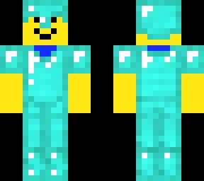 Roblox Noob Minecraft Diamonds Transparent Transparent Diamond Armour Roblox Noob Minecraft Skin
